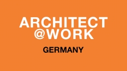 Architect@Work, Berlin (DE)